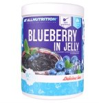 All Nutrition Blueberry In Jelly 1000g