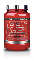 100% Scitec Whey Protein Professional 920g