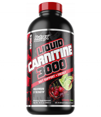 Nutrex Carnitine liquid 3000 - 480ml