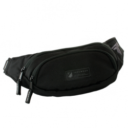 TW   BUMBAG CLASSIC - MEDIUM 001 - BLACK BUMBAG CLASSIC - MEDIUM 001 - BLACK