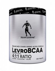 Kevin Levrone Levro BCAA 4:1:1 300 tab