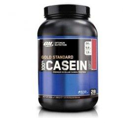 Optimum 100% Casein Protein 908g