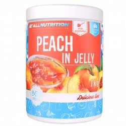 All Nutrition Peach In Jelly 1000g