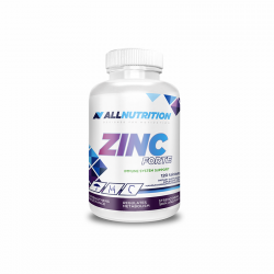 All Nutrition ZINC Forte 120 tabs