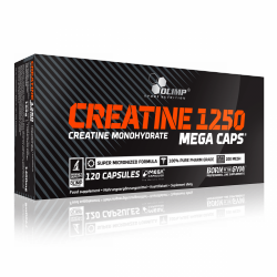 Olimp Creatine 1250 Mega Caps 120 capsules