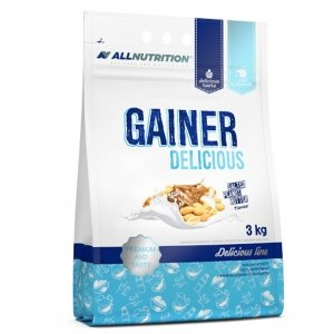 All Nutrition Gainer Delicious 3000g