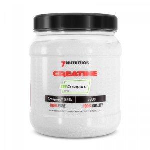 7Nutrition Creatine CreapureⓇ 500 g