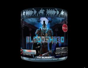 Olympus Labs Bloodshr3d Magic Edition 30 serv.