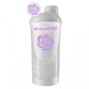Alldeynn Shaker 600+350 ml