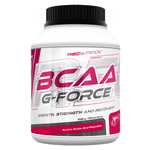 .Trec BCAA G-Force 600g