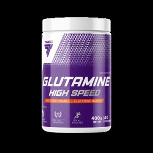 .Trec Glutamine High Speed 400g