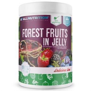 All Nutrition Forest Fruits In Jelly 1000g