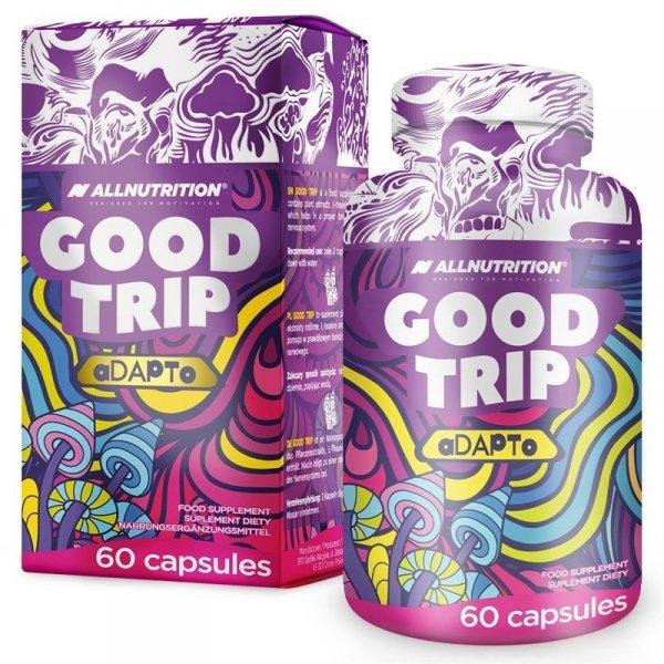All Nutrition Good Trip 60.caps