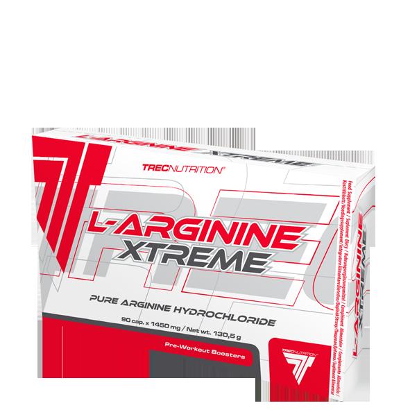 .Trec L-Arginine Xtreme 90 caps