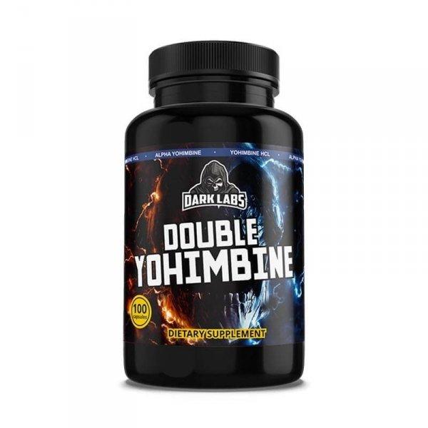 Dark Labs Double Yohimbine 100 caps