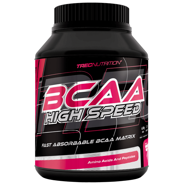 .Trec BCAA High Speed 300g