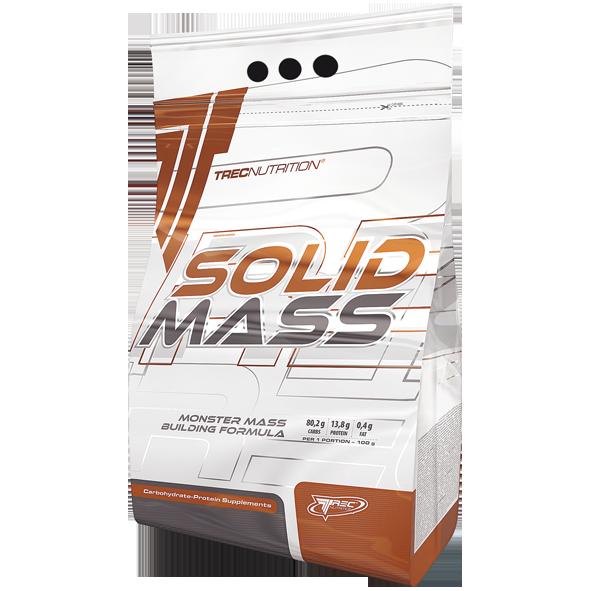 .Trec Solid Mass 5800g