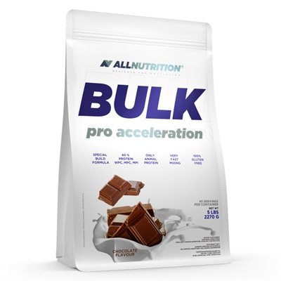 All Nutrition Bulk Pro 2270g