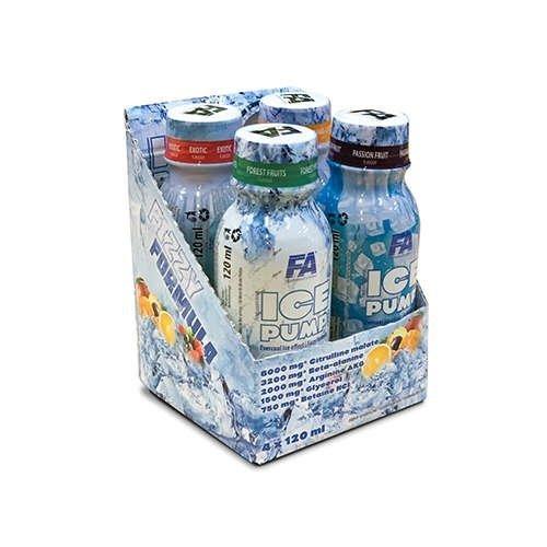 FA Ice Pump 120 ml