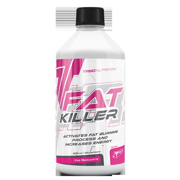 .Trec Fat Killer 500 ml
