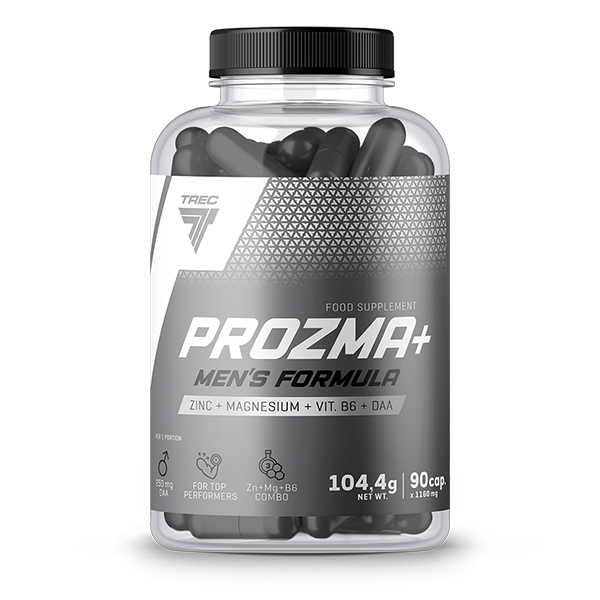 Trec ProZMA+ 90 caps