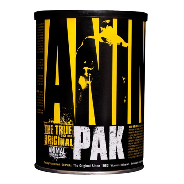 Animal Pak 30 pack