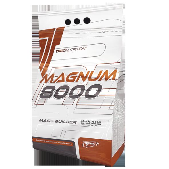 .Trec Magnum 8000 5450g