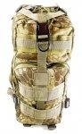 Plecak taktyczny wojskowy TEXAR TXR 25 l. *g-snake