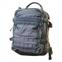 Plecak taktyczny wojskowy BARIBAL GERON *czarny