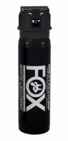 Gaz pieprzowy FOX LABS White Lightning Flip-Top strumień (żel) 90 ml