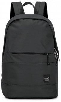 63f69c524d7e2 Miejski plecak antykradzieżowy PACSAFE SLINGSAFE LX 300 20l. *czarny -  Plecaki - PLECAKI ORGANIZERY NERKI