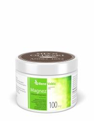 Bene Vobis - Magnez (mleczan magnezu) - 250g