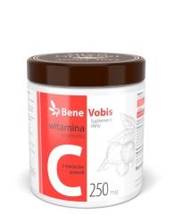 Bene Vobis - Witamina C w 100% z owoców aceroli - 500g