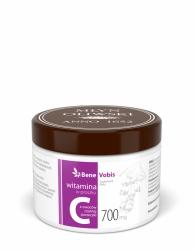 Bene Vobis - Witamina C w 100% z owoców czarnej porzeczki - 250g