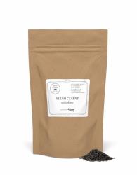 Sezam czarny niełuskany - 500g