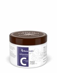 Bene Vobis - Witamina C w 100% z owoców aronii - 250g
