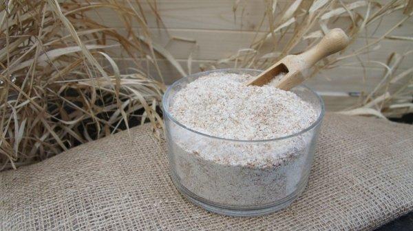 Mąka pszenna typ 1850 - produkt