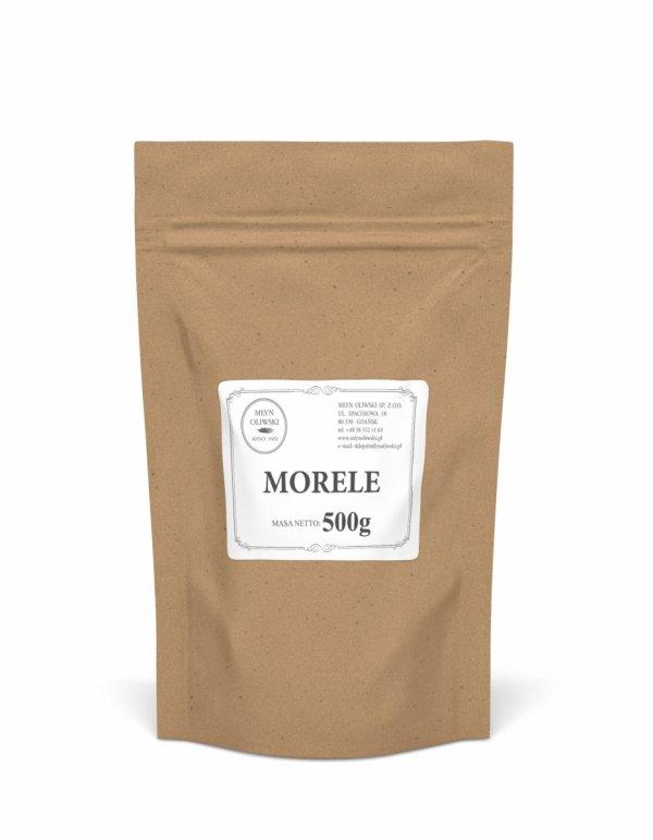 Morele - 500g