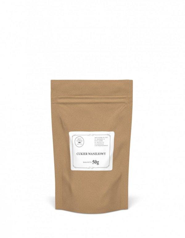 Cukier waniliowy - 50g
