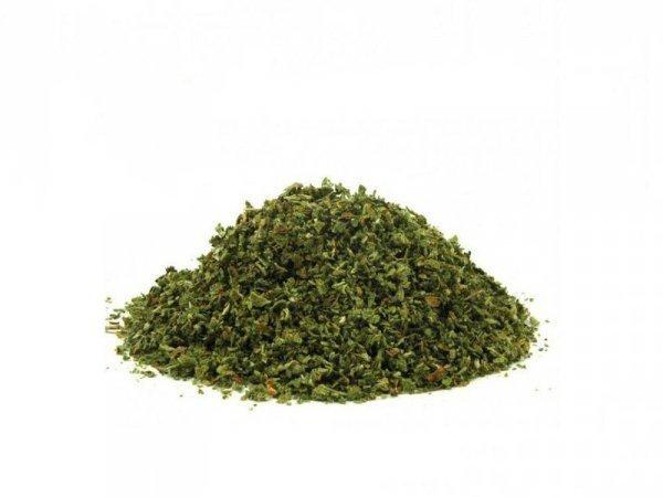 Mięta zielona - produkt