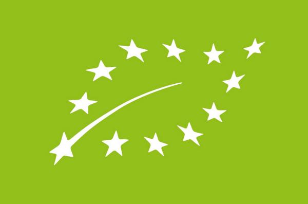 Oznaczenie BIO EU