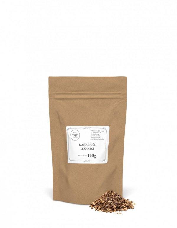 Kolcorośl Lekarski (Sarsaparilla) - 100 g