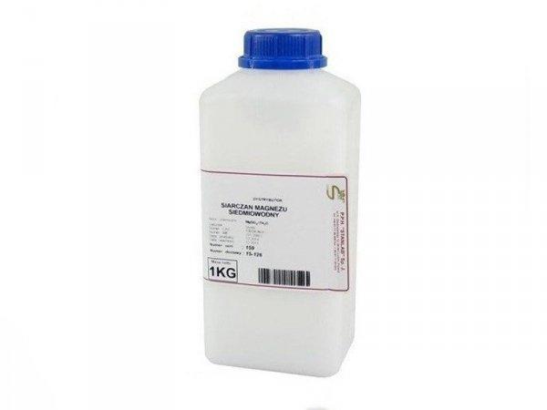 Siarczan magnezu - Sól Epsom - 1kg