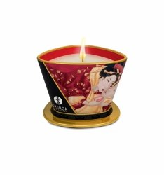Shunga - Romance Massage Candle 170 ml
