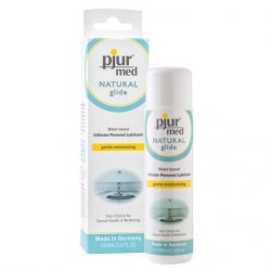 pjur med NATURAL glide100ml