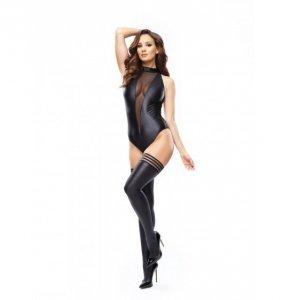 S806 stockings black S