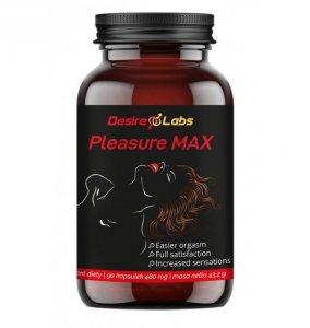 Pleasure Max 90 kaps.