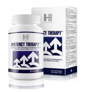 Potency Therapy 60tabletek