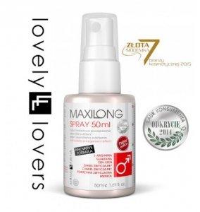 Lovely Lovers MAXILONG Spray 50 ml