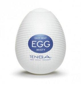 Tenga - Hard Boiled Egg - Misty